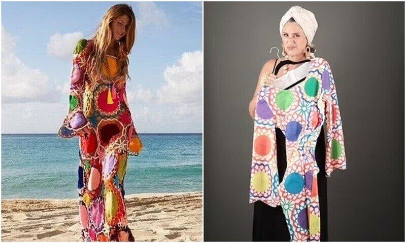 """""""Не покупайте одежду онлайн"""": писательница раскритиковала шопинг в сети"""
