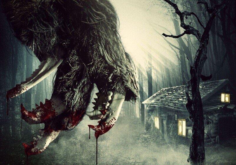 "Трейлер фильма ""Лес призраков: Сатор""  (2019)"