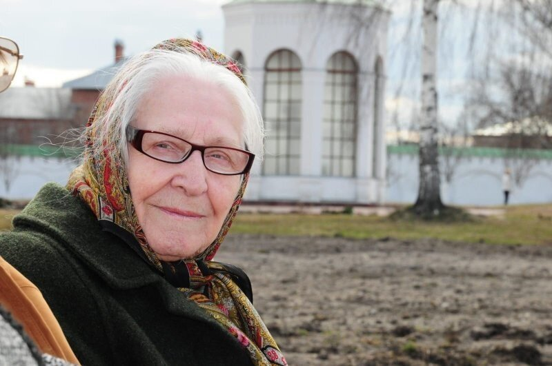 Сегодня 100-летиеЗотовой Марии Алексеевны,хирургической сестры легендарной панфиловской дивизии