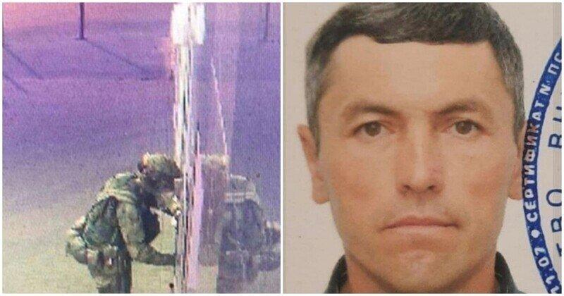 Подозреваемый в убийстве трех человек и нападении на отдел полиции найден и задержан