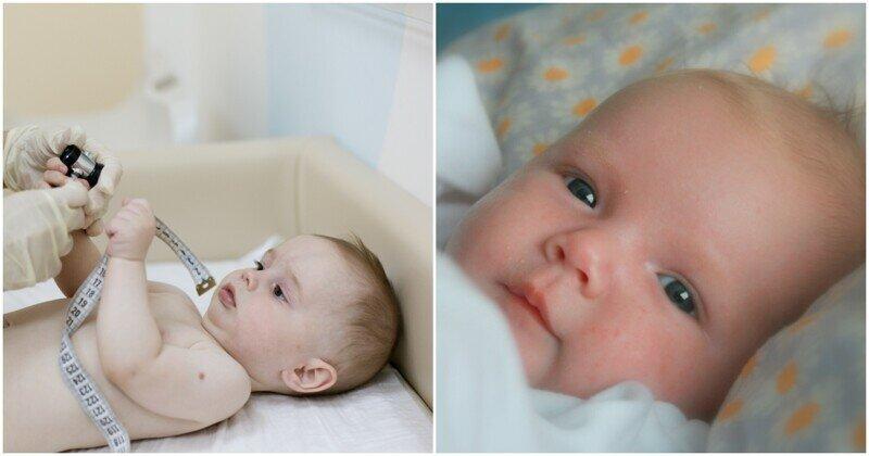 Озвучили самые популярные имена для новорожденных в Москве