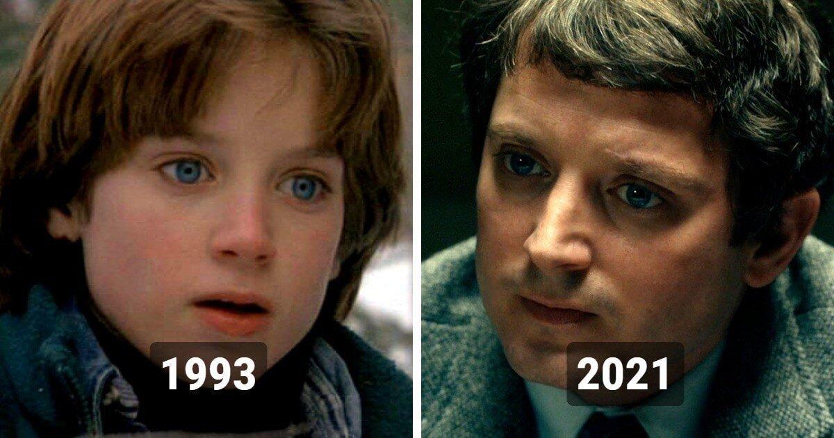 Актеры с успешной карьерой в детстве и во взрослом возрасте