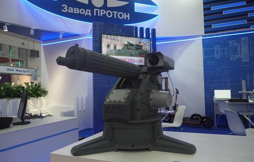 Пулемёт «Максим»: из прошлого до наших дней