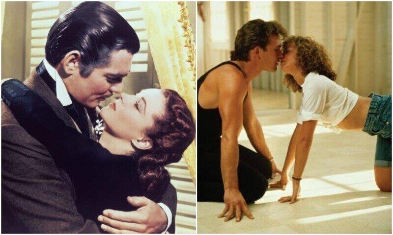 10 актеров, которым было противно целоваться во время съемок
