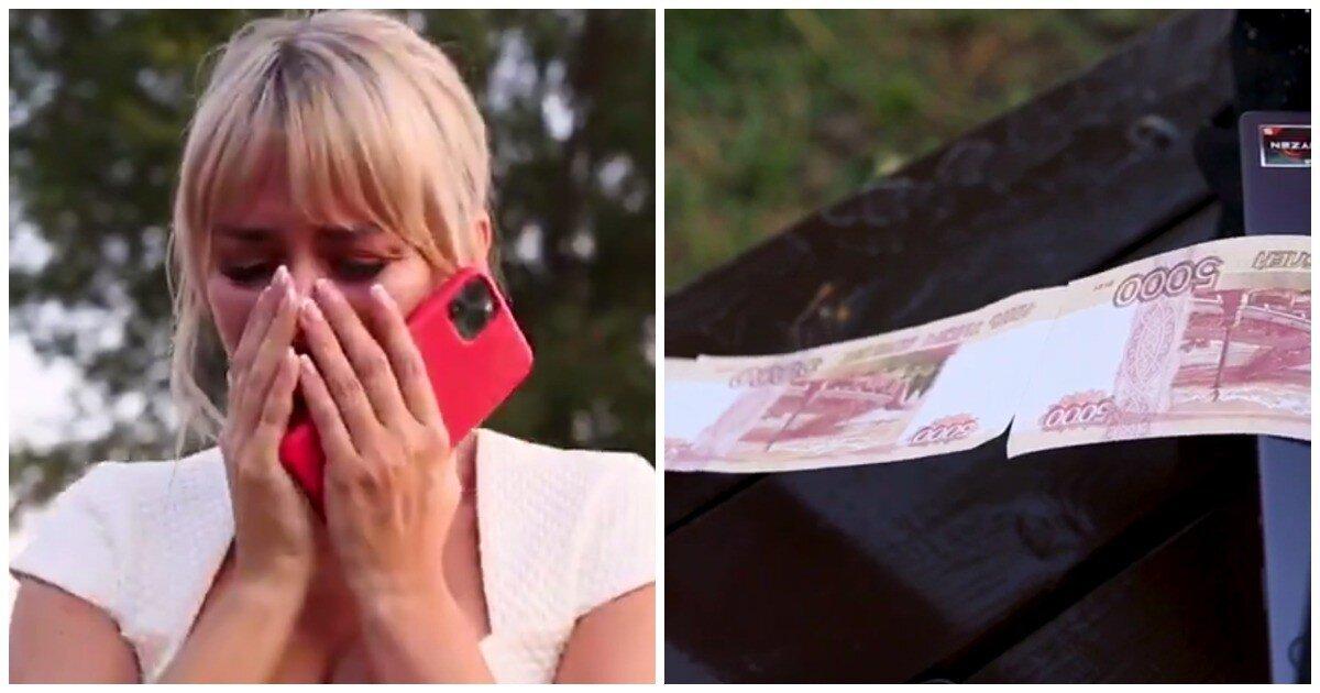 Опубликованный МВД ролик о мошенниках высмеяли в соцсетях