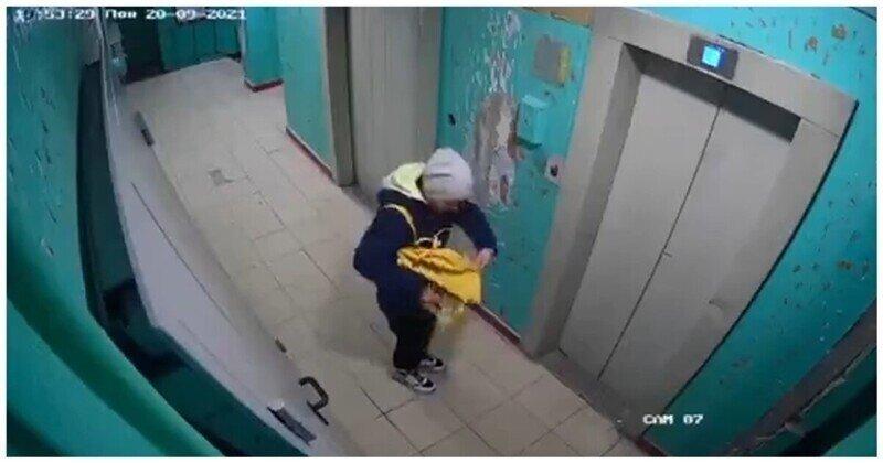 Любопытство чуть не погубило московскую школьницу