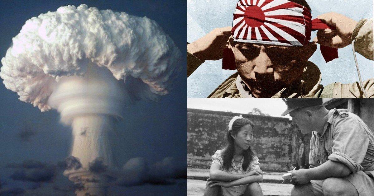 Что современные японцы думают об атомных бомбардировках Хиросимы и Нагасаки