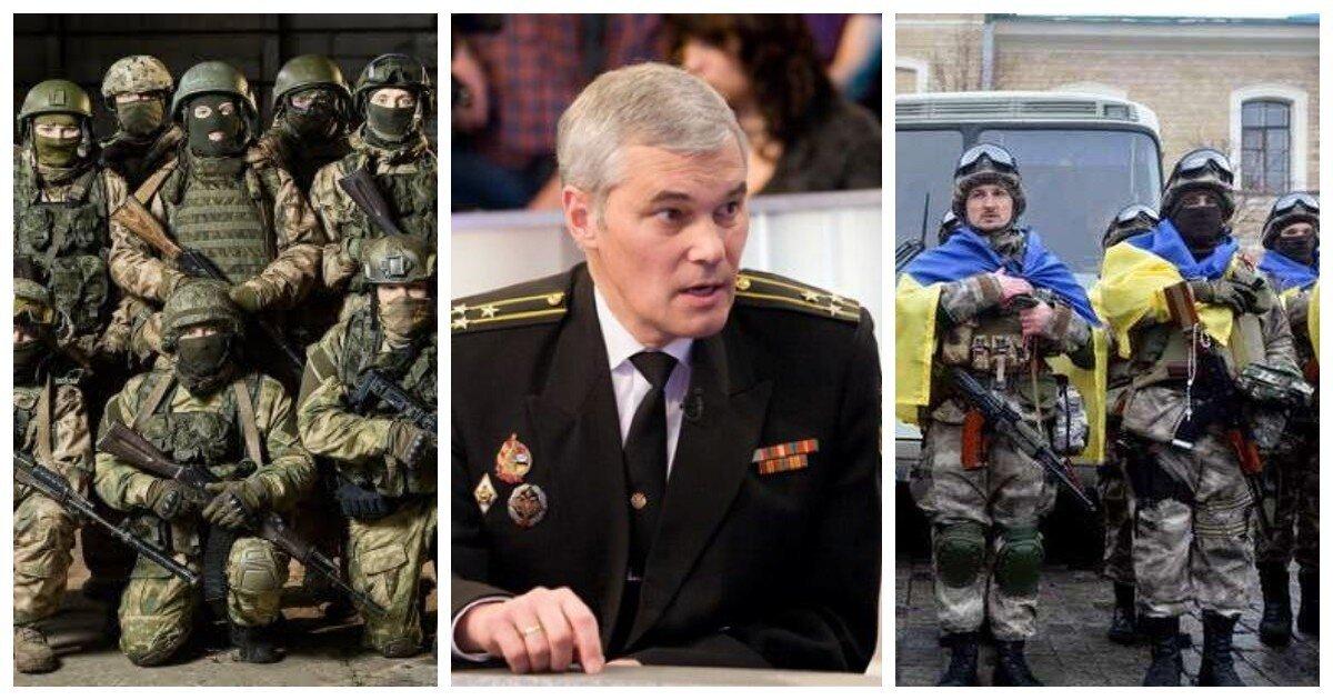 Сивков: менее чем за месяц Российская армия пройдёт Украину до границ Приднестровья: видео