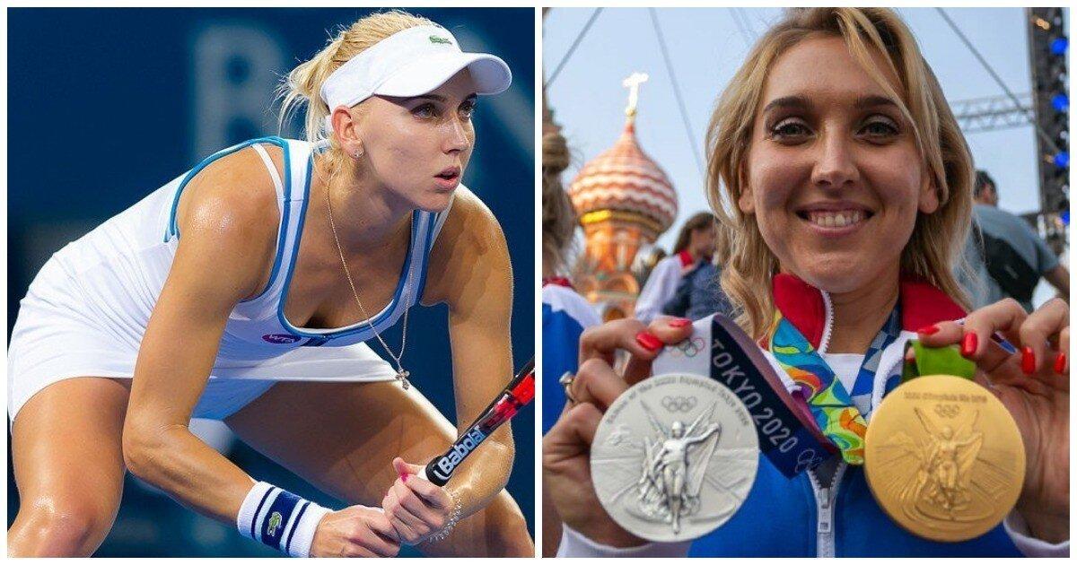 Воры вернули украденные олимпийские медали Весниной вместе с коробкой конфет