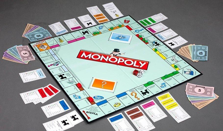 Как играть в «Монополию»: правила и особенности игры