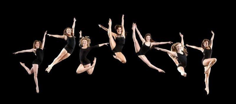 Какие существуют виды танцев?