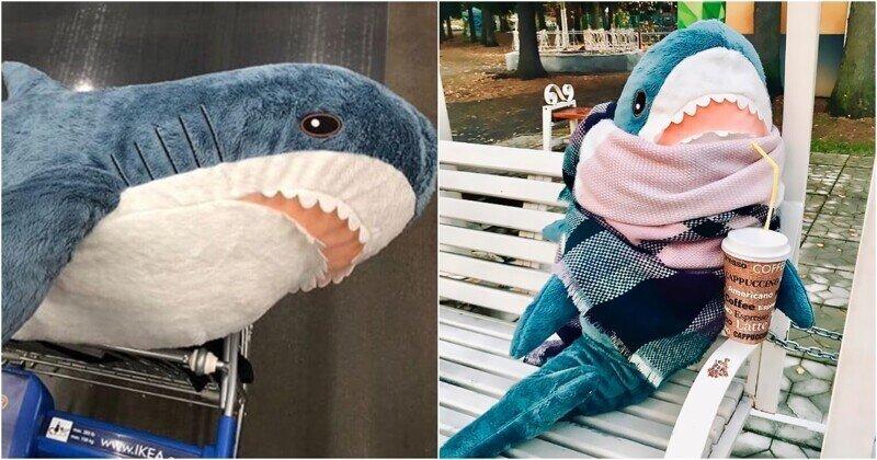 Ну все: IKEA перестанет выпускать знаменитую бизнес-акулу