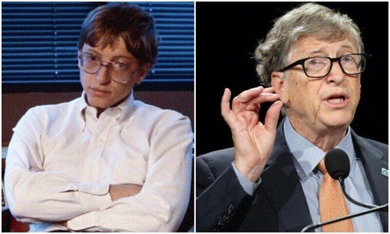 15 любопытных фактов из жизни Билла Гейтса