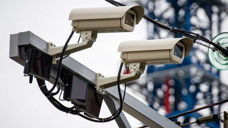 В России тестируют дорожные камеры под новые штрафы