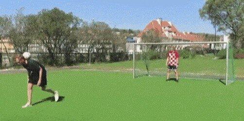 Спортивные гифки