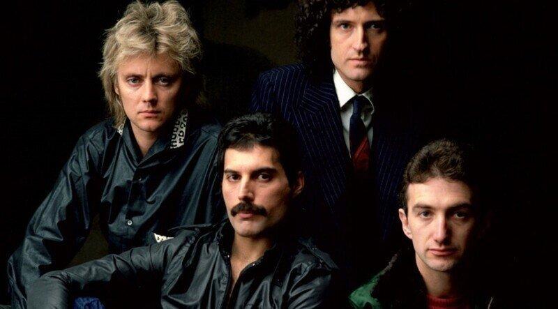 В Лондоне на четыре месяца открылся официальный магазин группы Queen