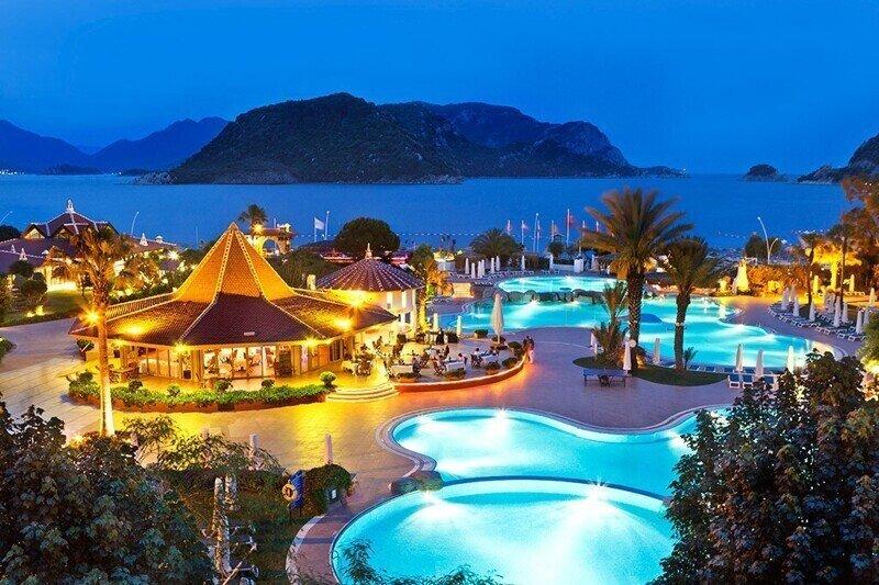 Требования турецких отелей по доплатам за карантин незаконны, заверяет Ростуризм