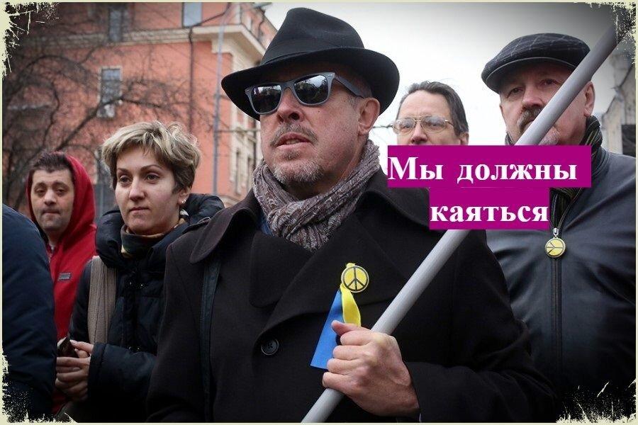 5 неприличных фактов об Андрее Макаревиче, которые не принято афишировать