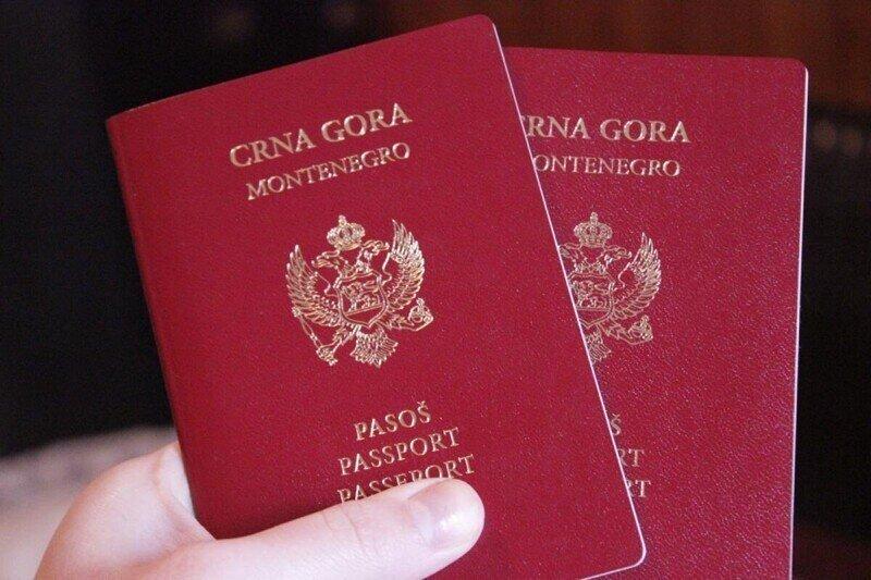 Черногория огласила список инвесторов-россиян, получивших гражданство бонусом
