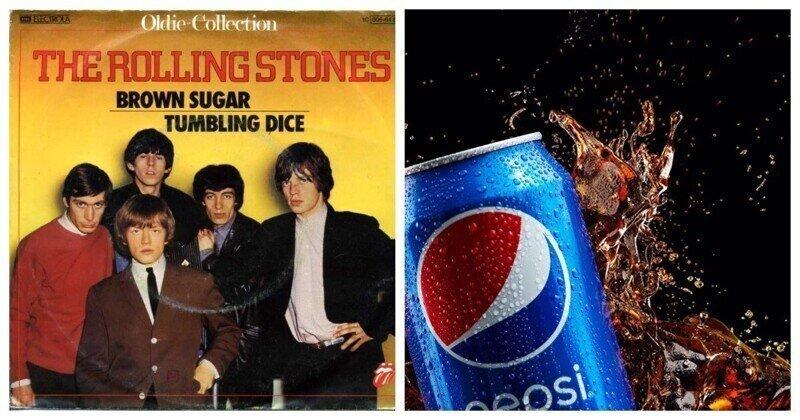 Цензура или глупость: в антирасистском хите The Rolling Stones усмотрели расизм