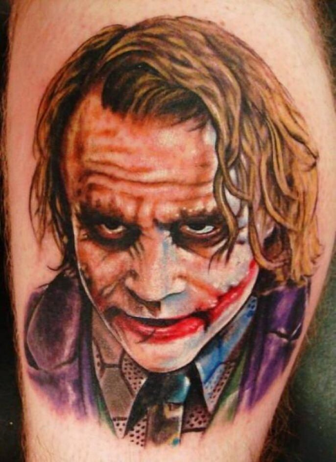 The Joker, Batman
