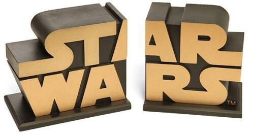 Star Wars Book Holders