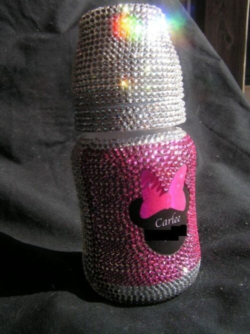 Bling Bottle