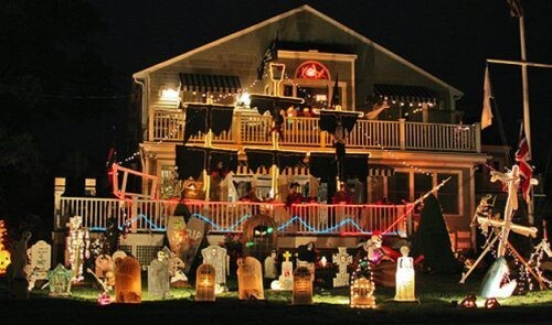 Fun Halloween Decorations