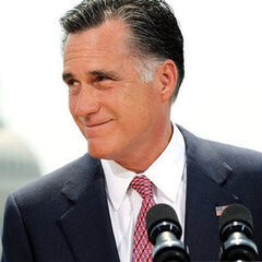Mitt Romney is one Attractive Man