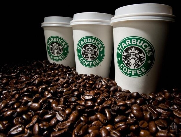 3. Starbucks coffee quality experts taste over 250,000 cups of coffee per year to ensure their customers receive the bes