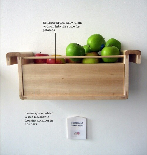 Korean Designed Food Storage Solutions