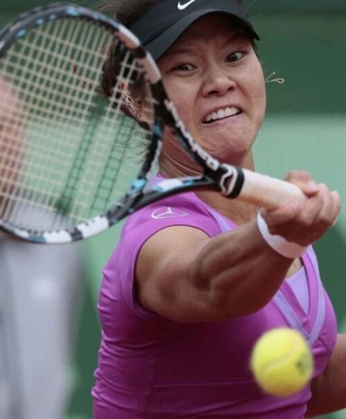 Derp Faces: Tennis Players