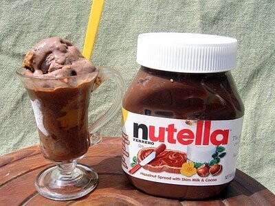 How to use Nutella