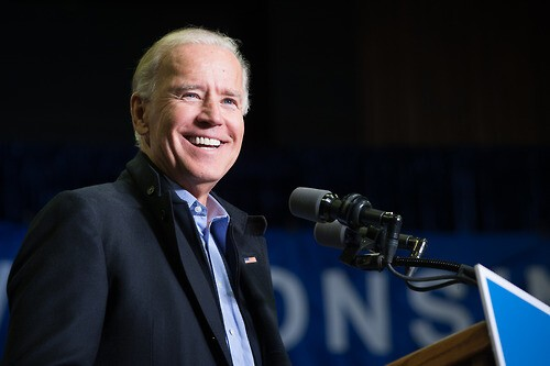 5. Joe Biden wrote the Violence Against Women Act.