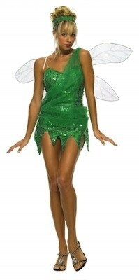 Tinkerbell is the best fairy ever!