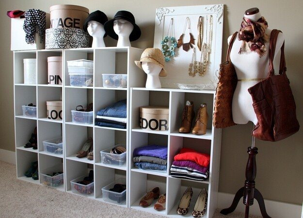 Easy Solutions To Your Closet Problems