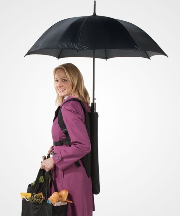 Best Umbrellas For the Rain