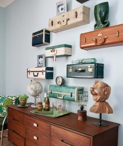 Upcycling Done Right In Your Home