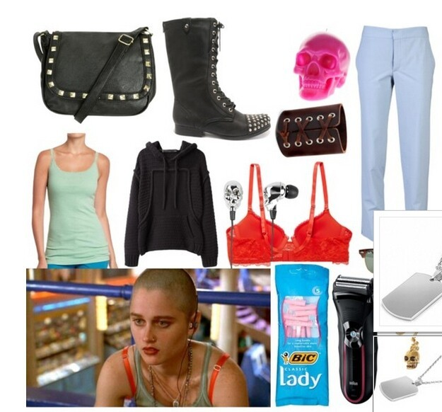 Deb (Empire Records)