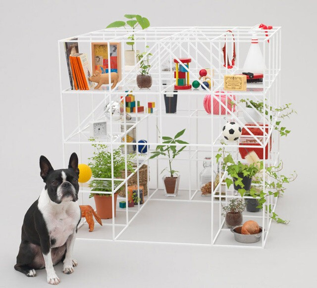 Architecture For Dogs: Top Architects & Designers Create Dog Houses