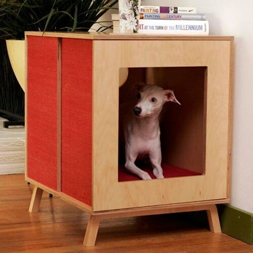 The Greatest Dog Houses