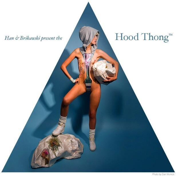 And, Of Course, The Hood Thong