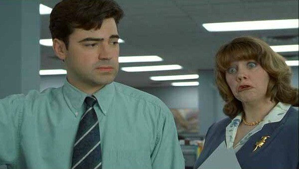 The Ladies from 'Office Space'