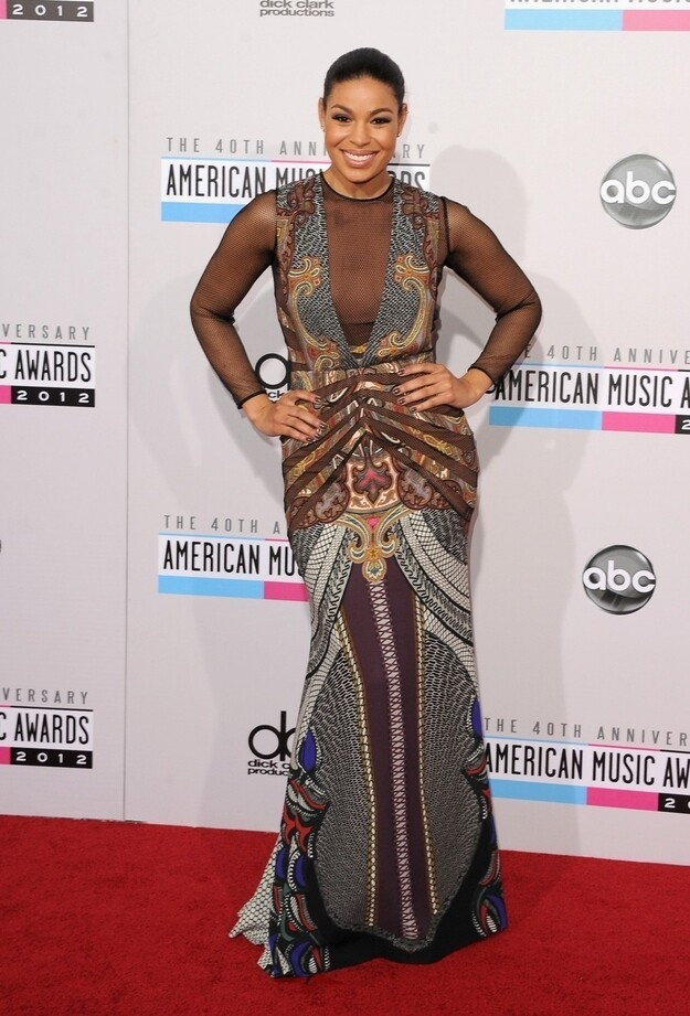 Best of American Music Awards Fashion