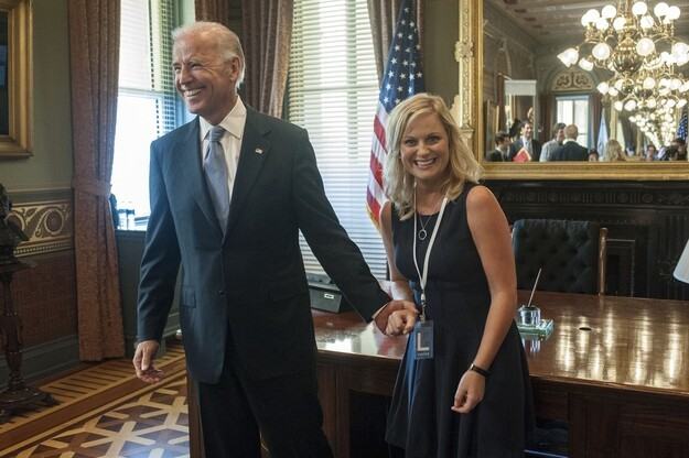 Joe Biden's Secret To Staying Young