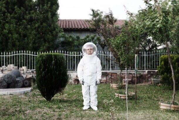 Everyday Individuals Transformed Into Astronauts | So Bad So Good