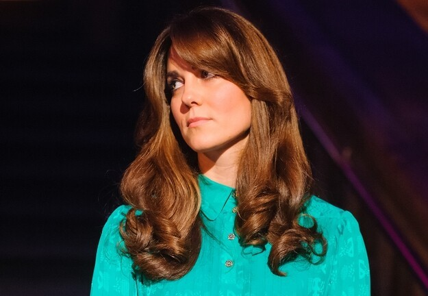 Kate Middleton Trying & Picking New Hairstyle