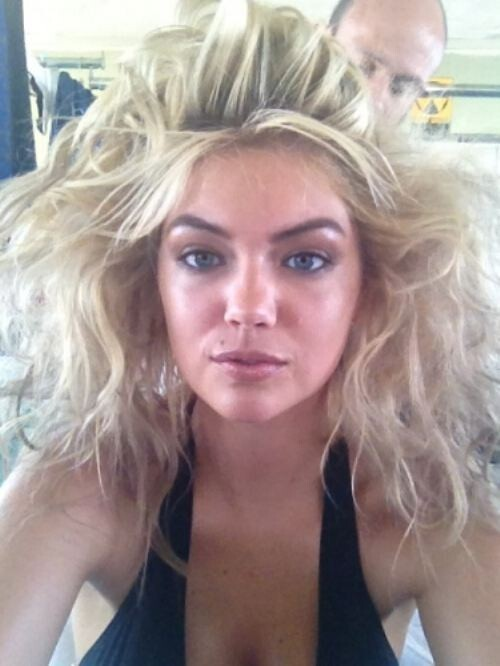 Bad Hair Days For These Celebs