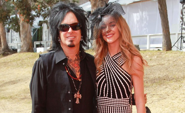 Nikki Sixx and Courtney Bingham Engaged!!!