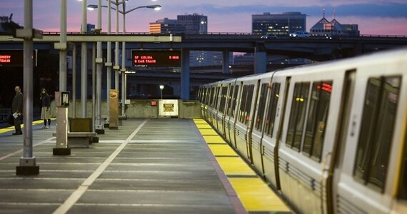 My Story: Racism on the BART Train